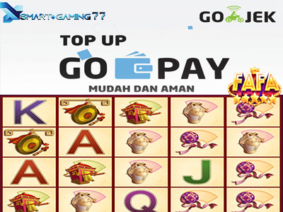 Daftar Slot Gopay