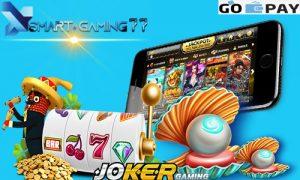 Daftar Slot Via Gopay